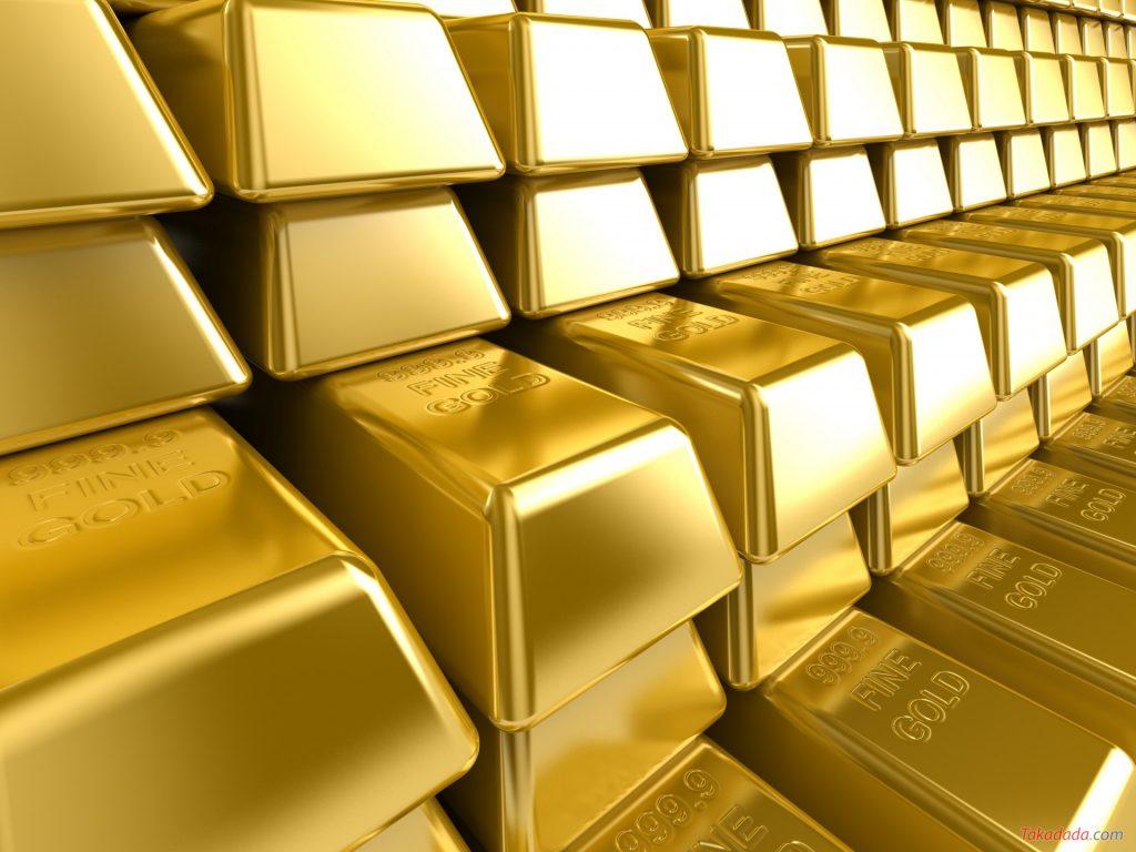 Mơ thấy vàng thỏi