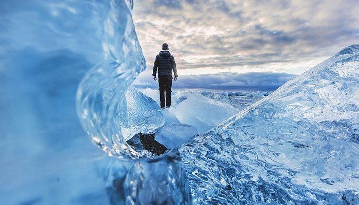 Ý nghĩa giấc mơ thấy băng tuyết