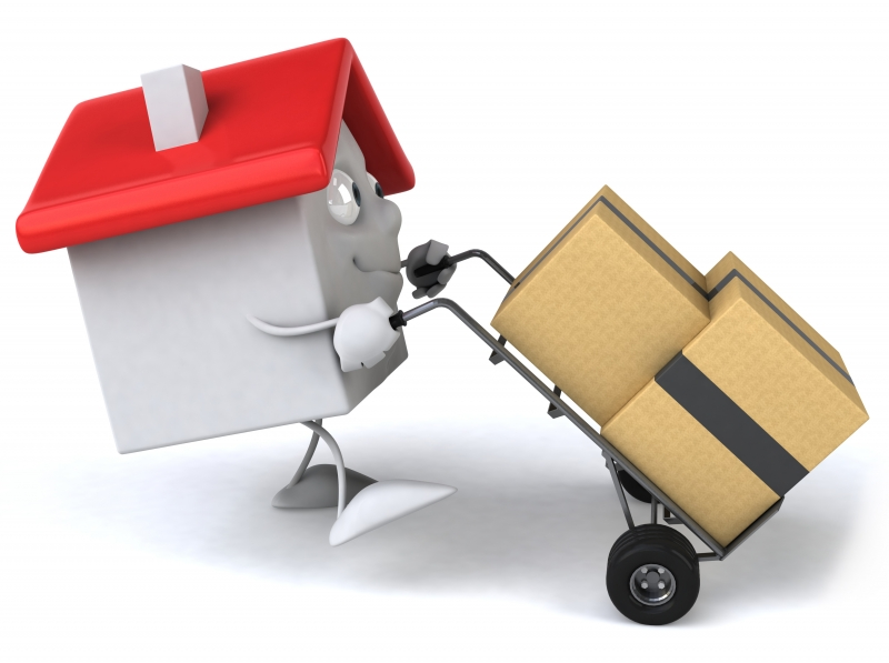 Giải mã giấc mơ thấy sự di chuyển – Mơ chuyển nhà, đi chuyển khác