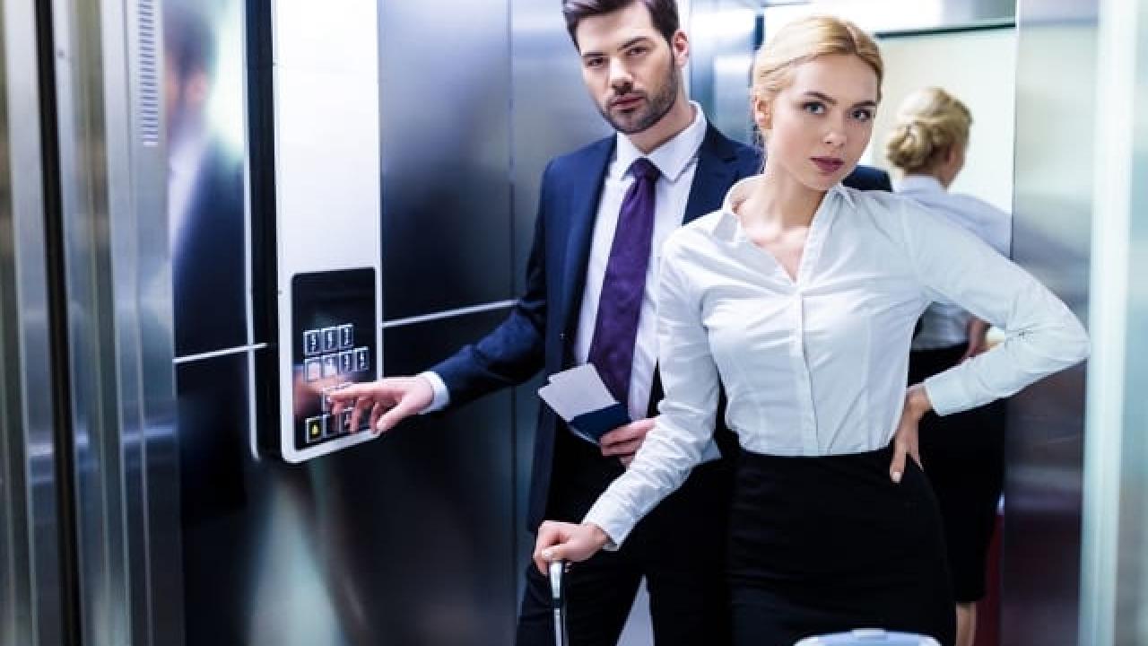 Những con số may mắn khi mơ thấy thang máy – Mơ thấy thang máy đánh con gì?