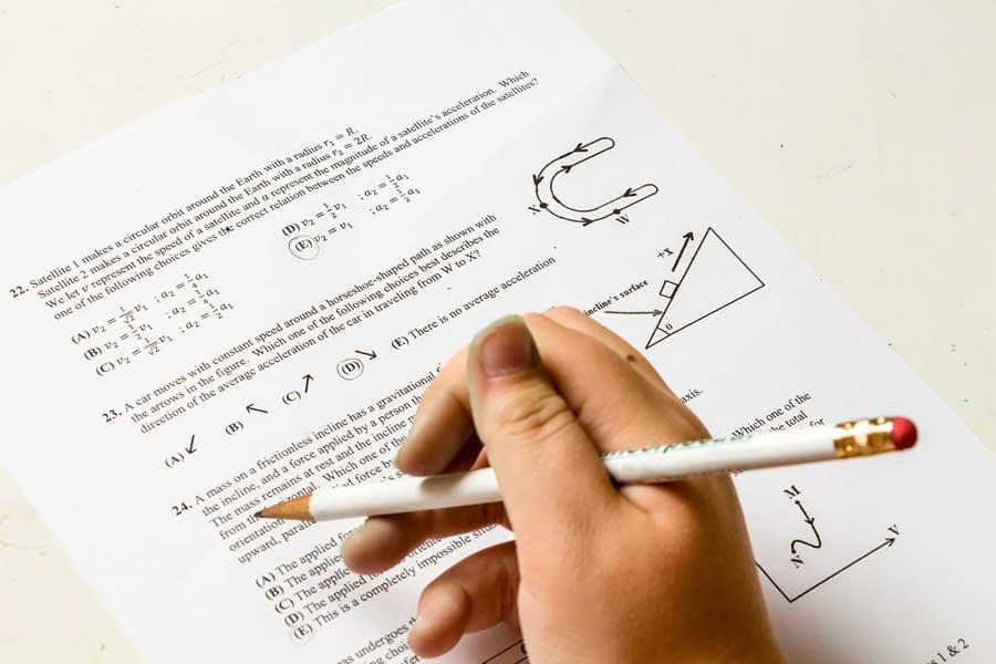 Mơ thấy những bài kiểm tra ở trường học là điềm báo gì?