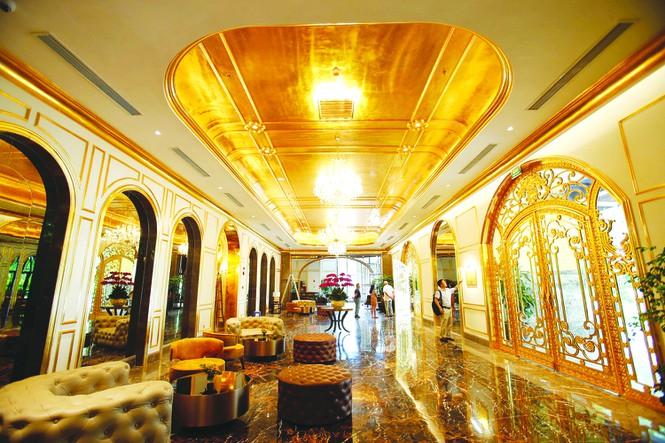 Mơ thấy khách sạn có ý nghĩa gì? Giải mã giấc mơ khách sạn