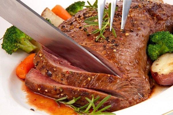 Nằm mơ thấy ăn thịt bò nên chọn lô đề con số nào? Điềm gì?