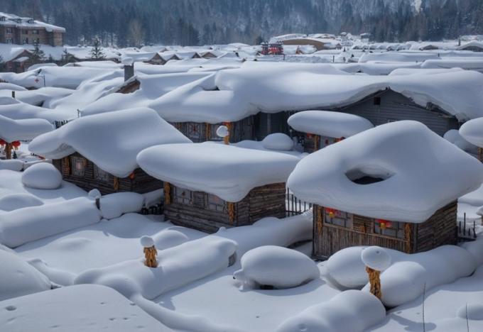 Những giấc mơ thấy tuyết là điềm báo tốt lành hay đen đủi?