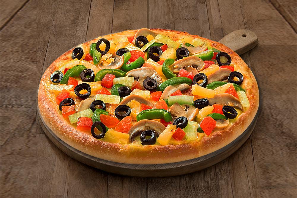 Mơ thấy bánh pizza đánh lô đề con gì chắc chắn ăn tiền?
